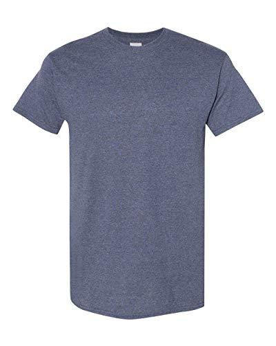 Gildan - Camiseta de algodón 100% (G500): Amazon.es: Hogar