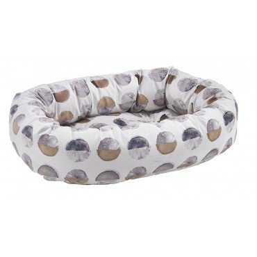 Bowsers Donut Bed, Medium, Eclipse