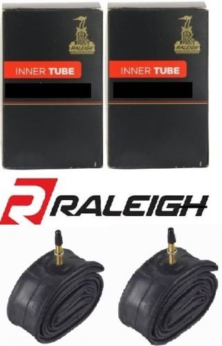 """2X 26 26/"""" Pouces 1.75 1.95 2.125 Vélo Cycle Inner Tube"""