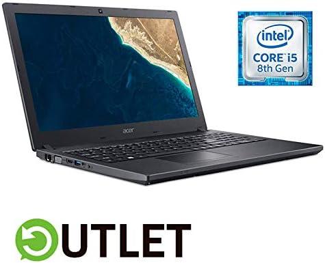 Acer Travel Mate P2510-G2-M - Ordenador portátil de 15.6