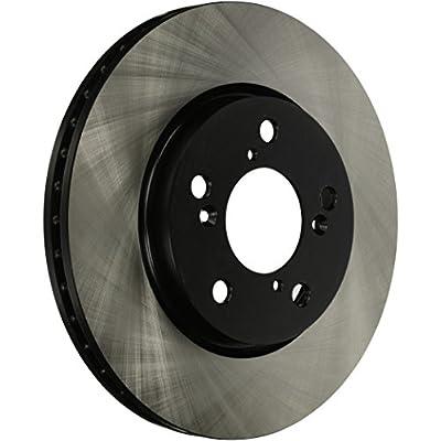 Centric 120.40064 Premium Brake Rotor: Automotive