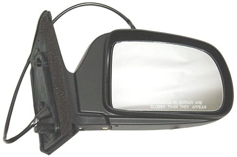 1998 Toyota Sienna Mirror (OE Replacement Toyota Sienna Van Passenger Side Mirror Outside Rear View (Partslink Number TO1321128))