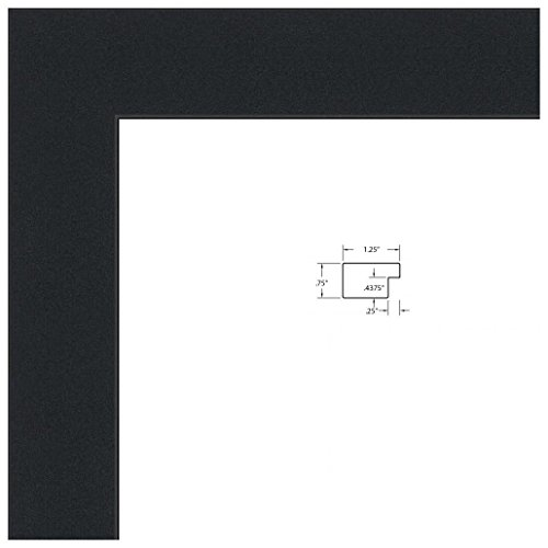 Art To Frames Picture Frame, 14 by 18-Inch, Black - Buy Online in ...