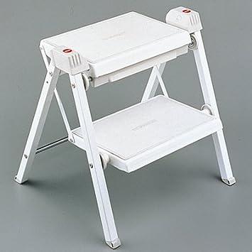 Hailo Stepfix Einbauklapptritt für Küchenschränke, Schubladen und ...