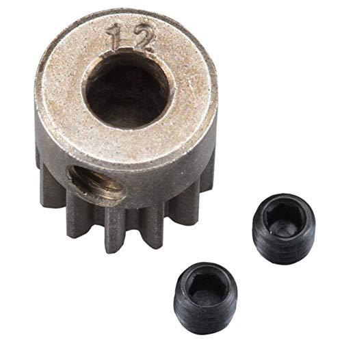 Axial AX30838 Pinion Gear 32P 12T Steel 5mm Motor Shaft