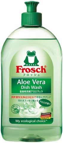 フロッシュ 食器用洗剤 アロエヴェラ(本体)