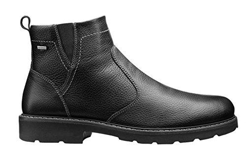 Zipper 43 44 41 46 Gore Ara Mens Stivali 40 Nero Tex 45 schwarz Boots 42 T1qttYXwOx