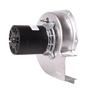 7021 9655 fasco furnace draft inducer exhaust vent for Furnace inducer motor replacement