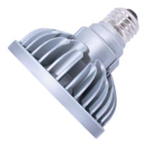 Bulbrite SP30S-18-60D-827-03 SORAA 18.5W LED PAR30S 2700K PREM. 60° DIM Silver