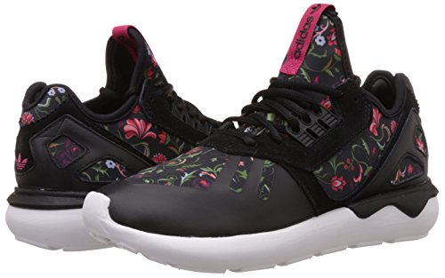 Schwarz Berry vivid Chaussures S14 Black core Noir Femme Runner Course Black Adidas core Tubular De nBxSS0