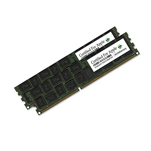Arch Memory Replacement for Apple 16GB (2 x 8GB) 240-Pin DDR3 ECC RDIMM RAM for Mac Pro Quad-core 3.7GHz Late 2013 to 2016 ME253J/A