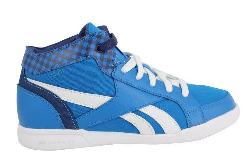 Reebok ,  Sneaker uomo BLEU/BLANC