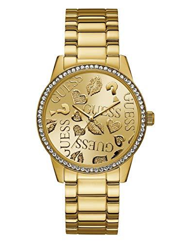 beautiful GUESS watch