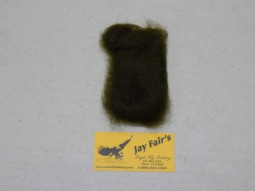 (Jay Fair Seal Sub Dubbing (Dark Olive))