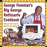George Foreman Grill Cookbooks Review and Comparison