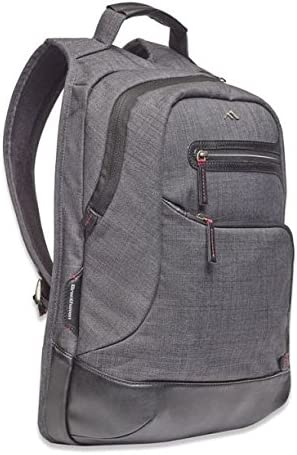 Brenthaven Collins Backpack with Ergonomic Strap