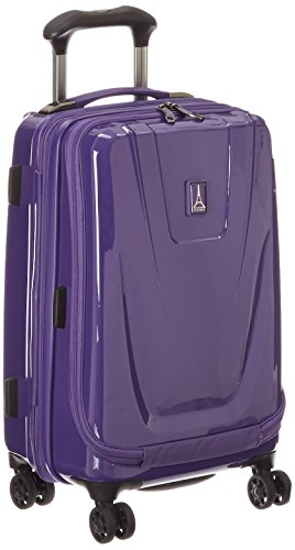 Travelpro Maxlite 20 Inch Business Plus Hardside, Grape, One Size by Travelpro (Image #6)