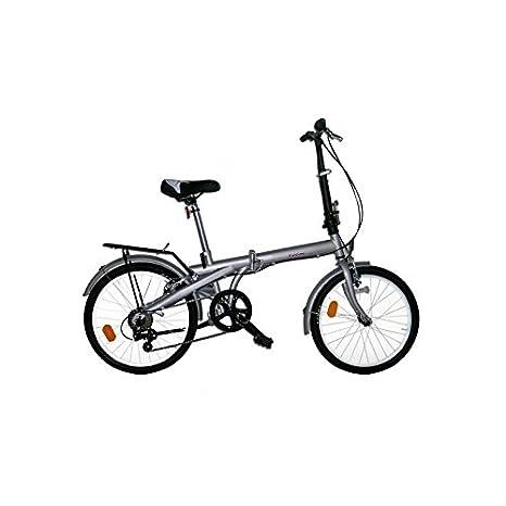 Bicicletta Micro Bike Pieghevole 20 Masciaghi P1x20106 Amazonit