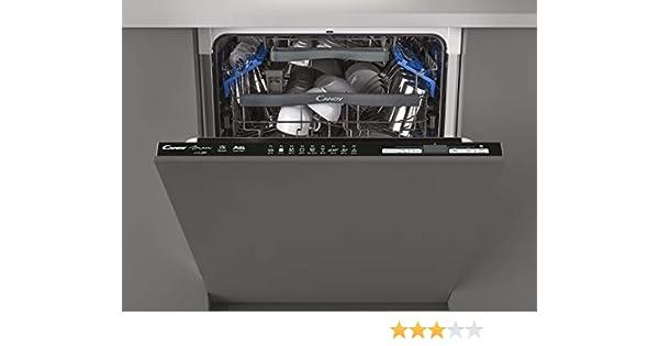 CANDY Classe energetica: A+++ -10 16 coperti Rumorosi: Amazon.es: Grandes electrodomésticos