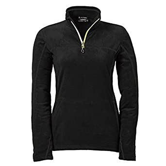 KILLTEC LONNA FLEECE PULLOVER Damen Sweatshirt Longsleeve