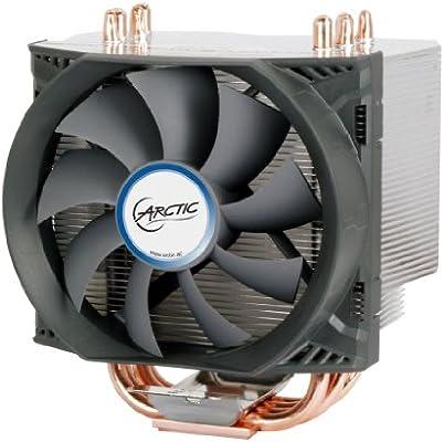 ARCTIC Freezer 13 CO - Ventilador de CPU para AMD y Intel (92 mm ...
