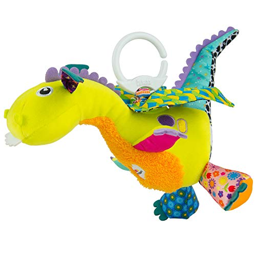 Lamaze Flip Flap Dragon ()