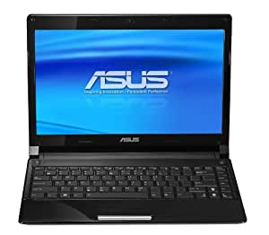 ASUS UL30A-X5 Thin and Light 13.3-Inch Black Laptop (12 Hours of Battery Life)