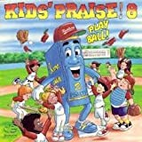 the kids praise album! LP