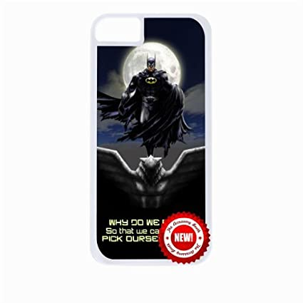 Batman Famous Memorable Quote Why Do We Fall So That We Can