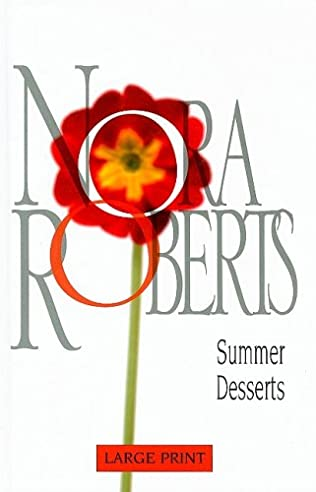 book cover of Summer Desserts