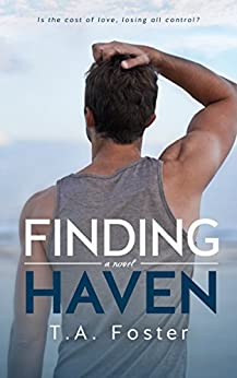 Finding Haven by [Foster, T.A.]