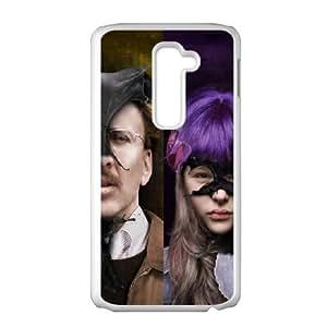 LG G2 Phone Case Kick Ass X5845