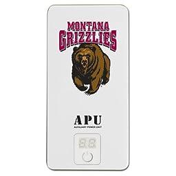 Montana Grizzlies APU 10000XL - USB Mobile Charger
