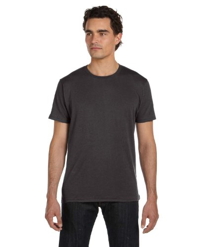 Alternative Organic Basic Crew AA6005 (EARTH BARK,XS)