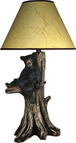 REP New Design Bear Table Lamp 485
