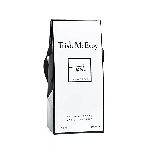 Trish Mcevoy Trish Edp Eau De Parfum Spray 1.7 Oz / 50 Ml New in Box