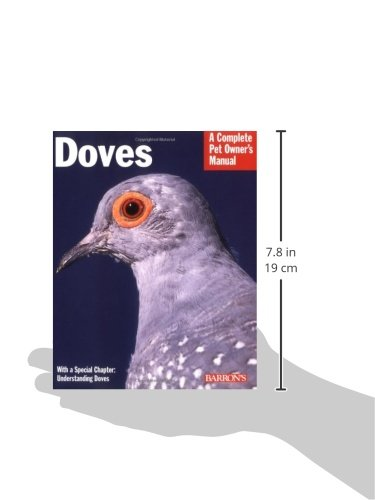 Doves (Complete Pet Owner's Manual) 3