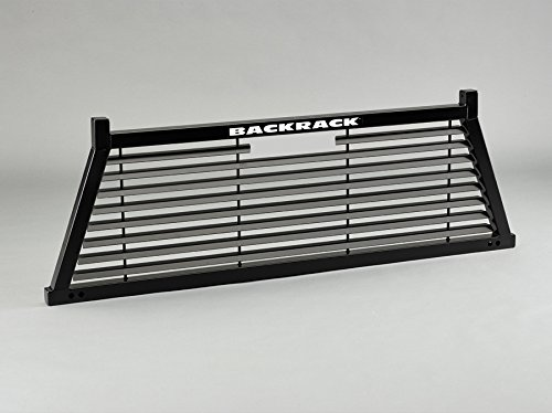 Backrack 12300 Truck Bed Headache Rack ()