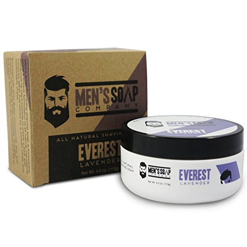 mens-soap-company-lavender-shaving-soap-made-with-all-natural-ingredients-creates-rich-lather-for-a-