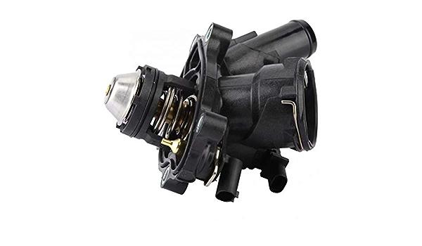Thermostat FOR MERCEDES W204 C180 C200 C220 C250 2.1 08-/>14 CHOICE1//2 TTC