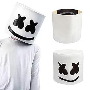 Suhey DJ máscara de Cabeza Completa para Halloween Cosplay ...