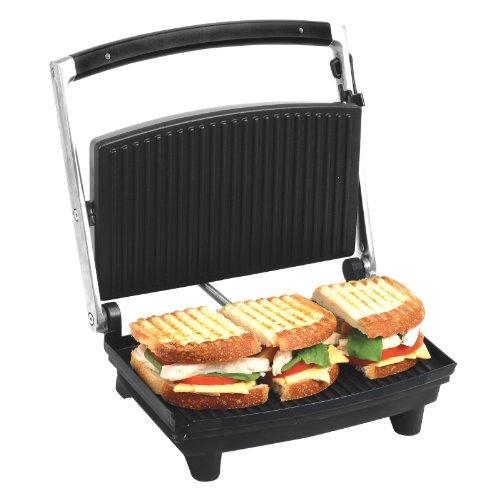 elite cuisine sandwich maker - 3