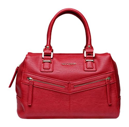 Kelly Moore Bag – Rustonローズ B01D2CVMXQ