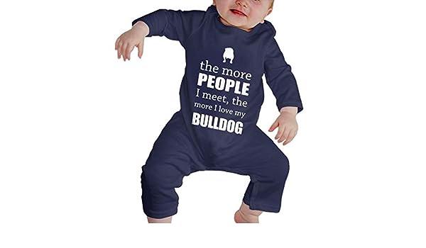 Mri-le1 Baby Boy Girl Jumpsuit Rainbow Beaver Baby Rompers