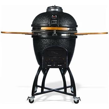 Vision Grills CF1F1 Pro Kamado BBQ Bundle