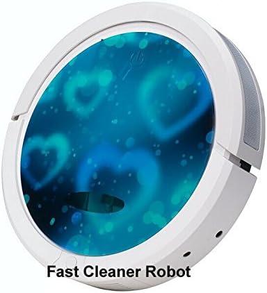 JJYJQR Robot Aspirador Smartphone Wifi App Control Mojado ...