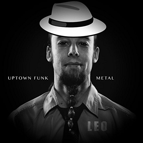 (Uptown Funk - Metal Cover)