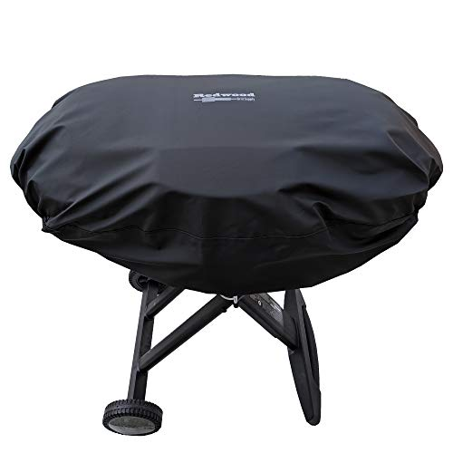 Outdoor Cover for Coleman Roadtrip LXE Portable Propane Gril