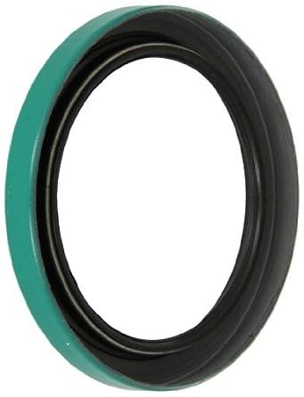 R Lip Code CRW1 Style SKF 23046 LDS /& Small Bore Seal 0.313 Width 3.061 Bore Diameter 2.313 Shaft Diameter Inch