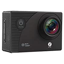 Xmate Shot 1080P Full HD action camera